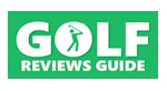 Golf review website